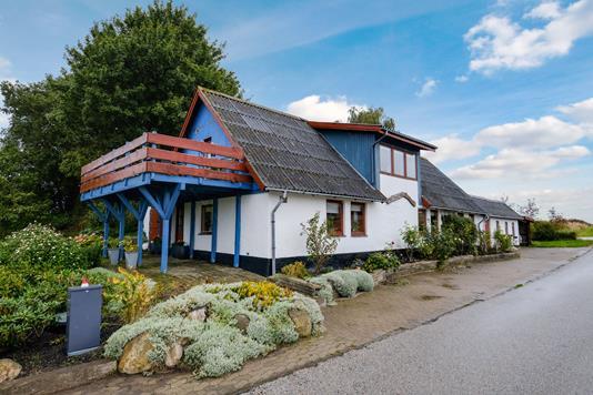 Villa på Ulkærvej i Vejle - Andet