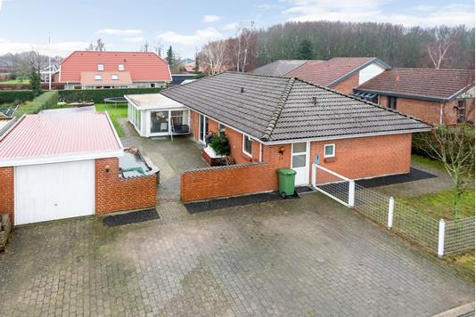 Villa på Sneppevej i Løsning - Andet