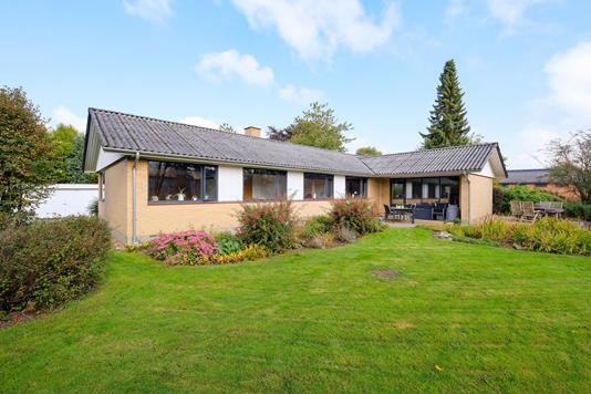 Villa på Vinkelvej i Løsning - Andet