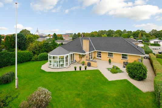 Villa på Østre Ringgade i Hedensted - Andet