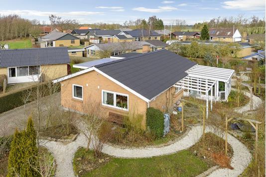 Villa på Ny Sebberupvej i Løsning - Andet