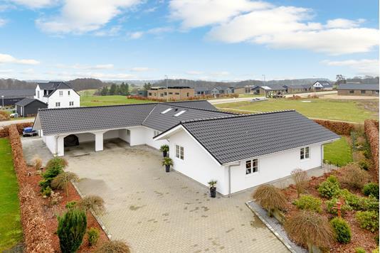 Villa på Rådyrvej i Hedensted - Andet