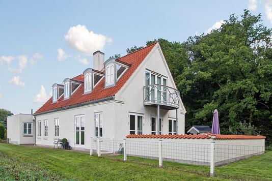 Villa på Grobetoften i Daugård - Andet