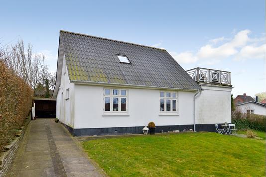 Villa på Syrenvej i Vejle - Andet
