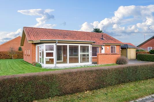Villa på Duelunden i Hornsyld - Andet