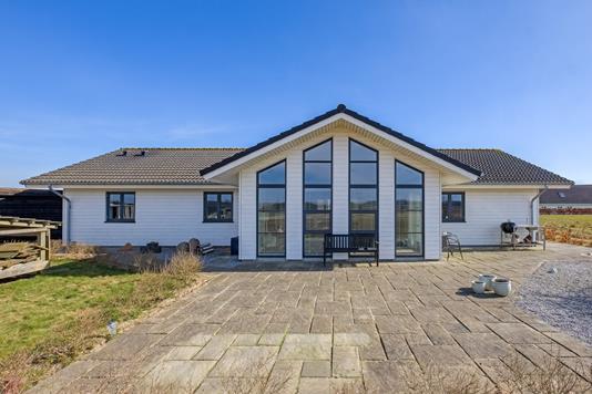Villa på Nørremarksvej i Daugård - Andet