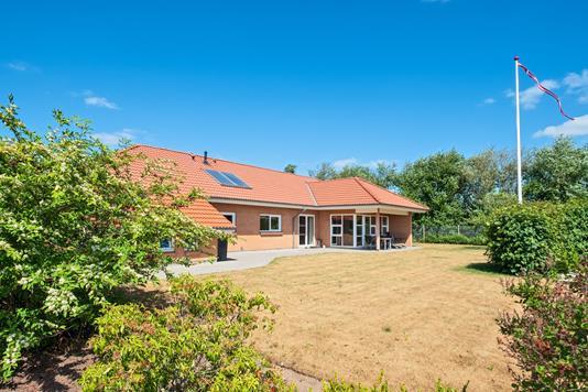 Villa på Årupparken i Hedensted - Andet