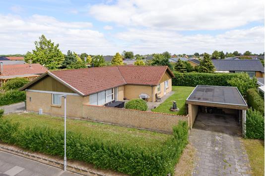 Villa på Ewaldsvej i Løsning - Andet