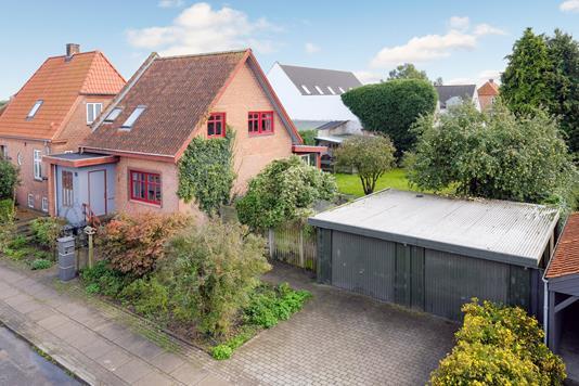 Villa på Absalonsgade i Horsens - Andet