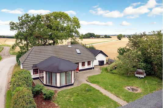 Villa på Skovhusevej i Horsens - Andet