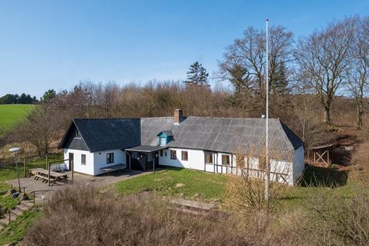 Villa på Kollen i Hedensted - Andet