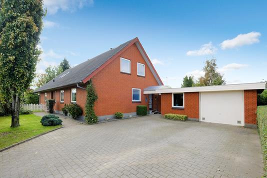 Villa på Gøgevej i Løsning - Andet