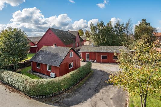Villa på Skolevej i Daugård - Andet