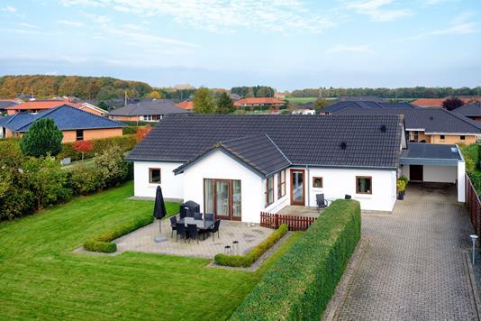Villa på Lysagervænget i Hedensted - Andet