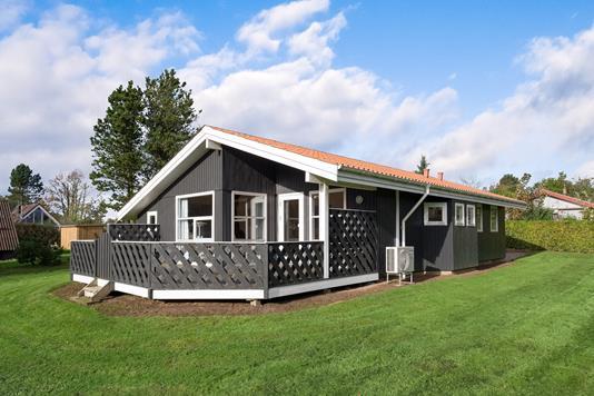 Villa på Pøt Strandby i Juelsminde - Andet
