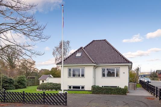 Villa på Horsensvej i Hedensted - Andet