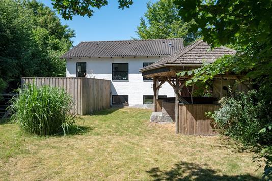 Villa på Pile Alle i Hedensted - Andet