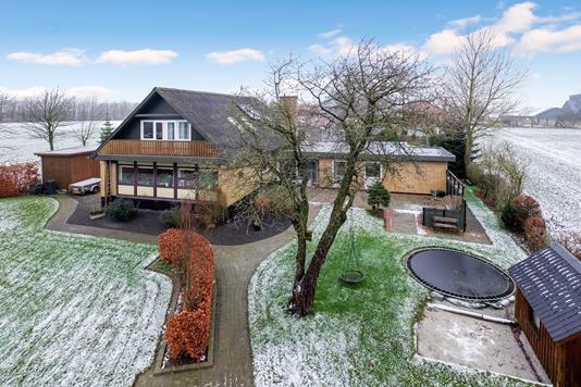Villa på Bredalvej i Hedensted - Andet