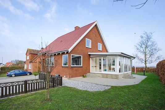 Villa på Højmarksvej i Løsning - Andet