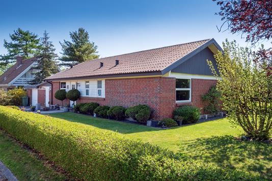 Villa på Ringparken i Hedensted - Andet