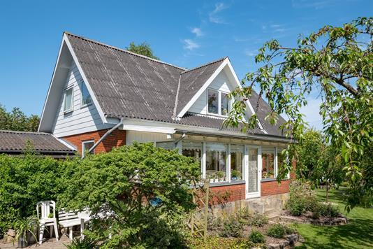 Villa på Årupvej i Hedensted - Andet