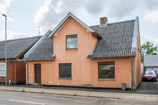 Villa på Mosegade i Hedensted - Andet