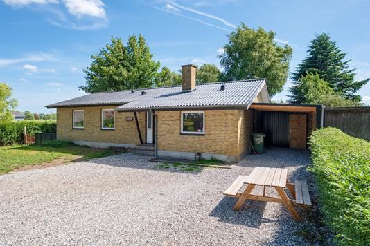 Villa på Toftegårdsvej i Hedensted - Andet