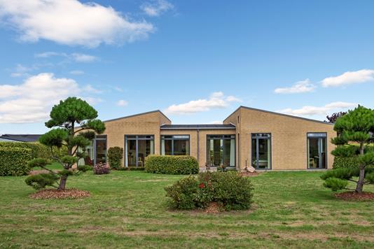 Villa på Udsigten i Hedensted - Andet
