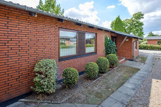 Villa på Solvænget i Løsning - Andet