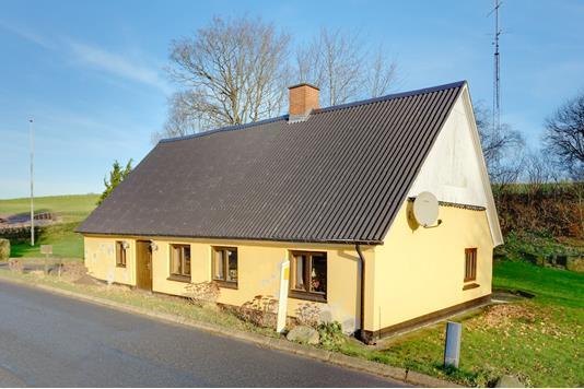 Villa på Præstebrovej i Hedensted - Andet