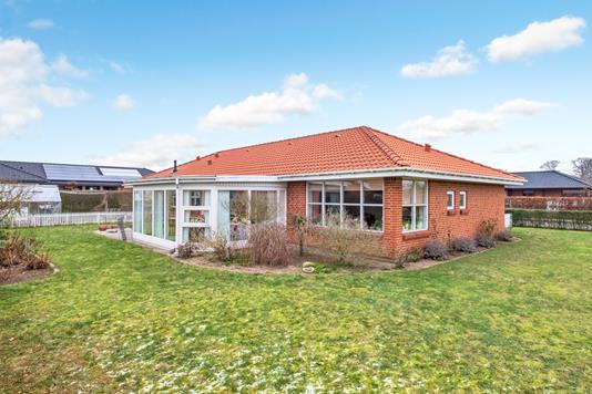 Villa på Årupvænget i Hedensted - Andet