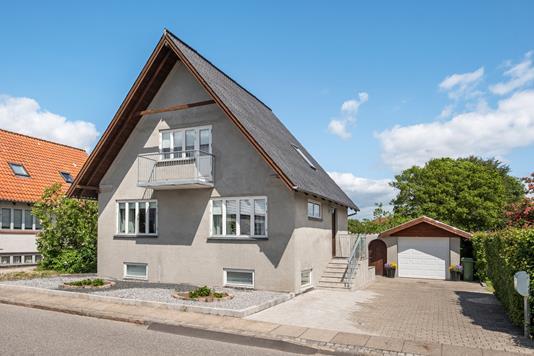 Villa på Løsningvej i Hedensted - Andet