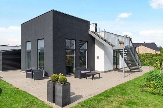 Villa på Egernvej i Hedensted - Andet