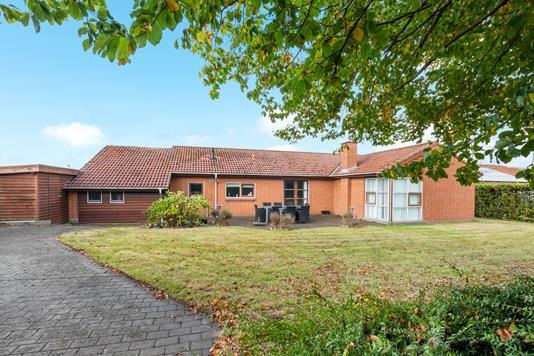 Villa på Tranevej i Daugård - Andet