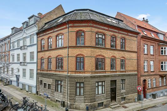 Ejerlejlighed på Fredensgade i Horsens - Andet