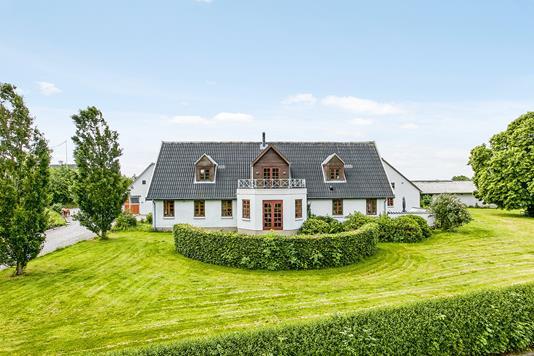Villa på Serridslevvej i Horsens - Andet