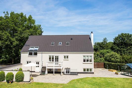 Villa på Skovvej i Gedved - Andet