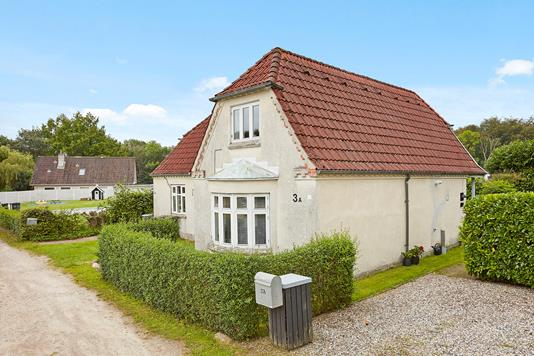 Villa på Jordkildevej i Horsens - Ejendommen