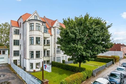 Ejerlejlighed på Jyllandsgade i Horsens - Andet