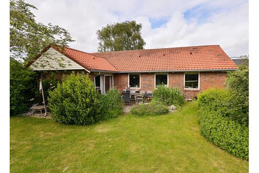 Villa på Ternevej i Skanderborg - Ejendommen