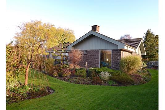 Villa på Kolt Østervej i Hasselager - Ejendommen