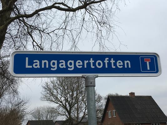 Helårsgrund på Langagertoften i Skanderborg - Andet