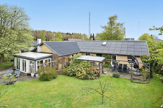 Villa på Granbakken i Juelsminde - Andet
