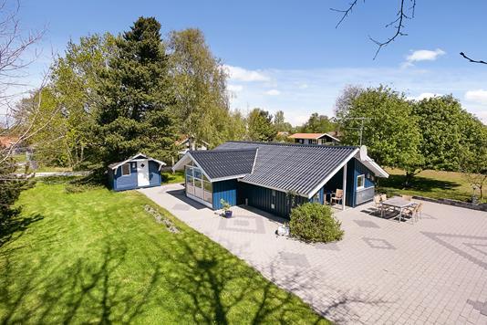 Fritidsbolig på Fasanlunden i Juelsminde - Andet
