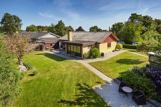 Villa på Klakringvej i Juelsminde - Andet