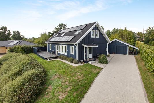 Villa på Kildegårdsvej i Mørke - Andet
