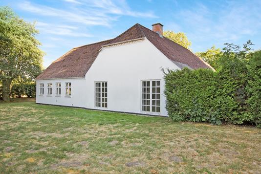 Villa på Øksenhøjvej i Mørke - Ejendom 1