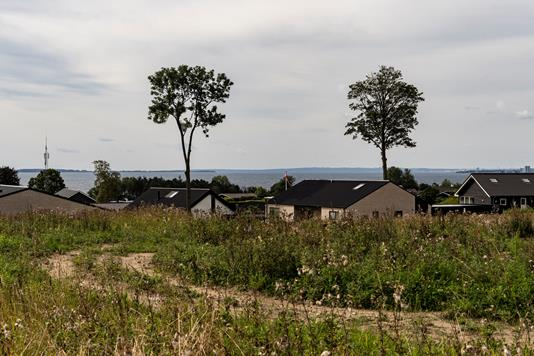 Fritidsgrund på Søren Møllersvej i Rønde - Andet