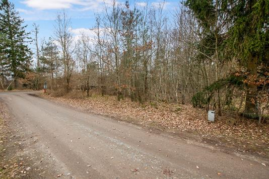 Fritidsgrund på Ildervej i Rønde - Grund
