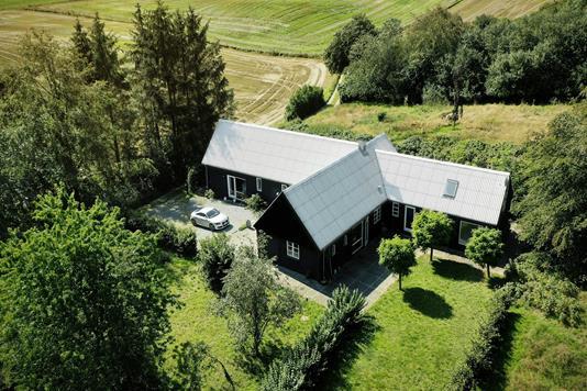 Villa på Kastrupvej i Mørke - Andet